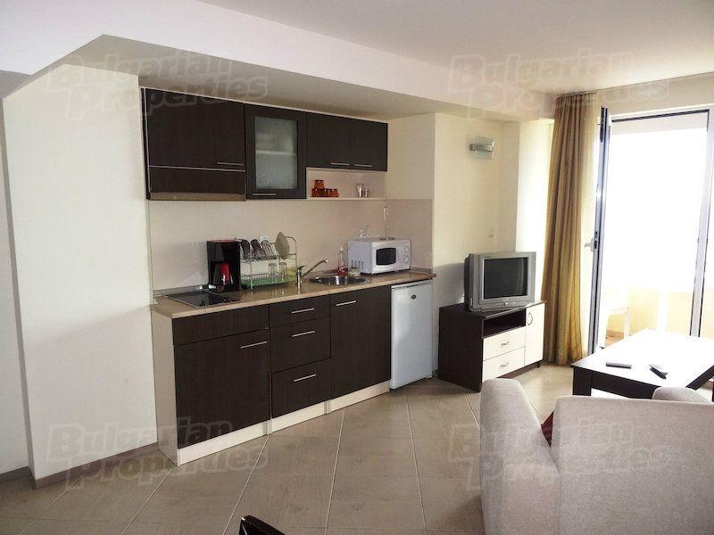 Апартаменты на Золотых Песках, Болгария, 90.72 м2 - фото 1