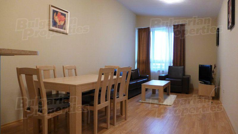 Апартаменты в Банско, Болгария, 125.72 м2 - фото 1
