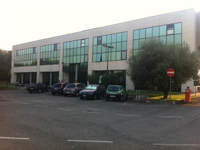 Офис в Риме, Италия, 450 м2 - фото 1