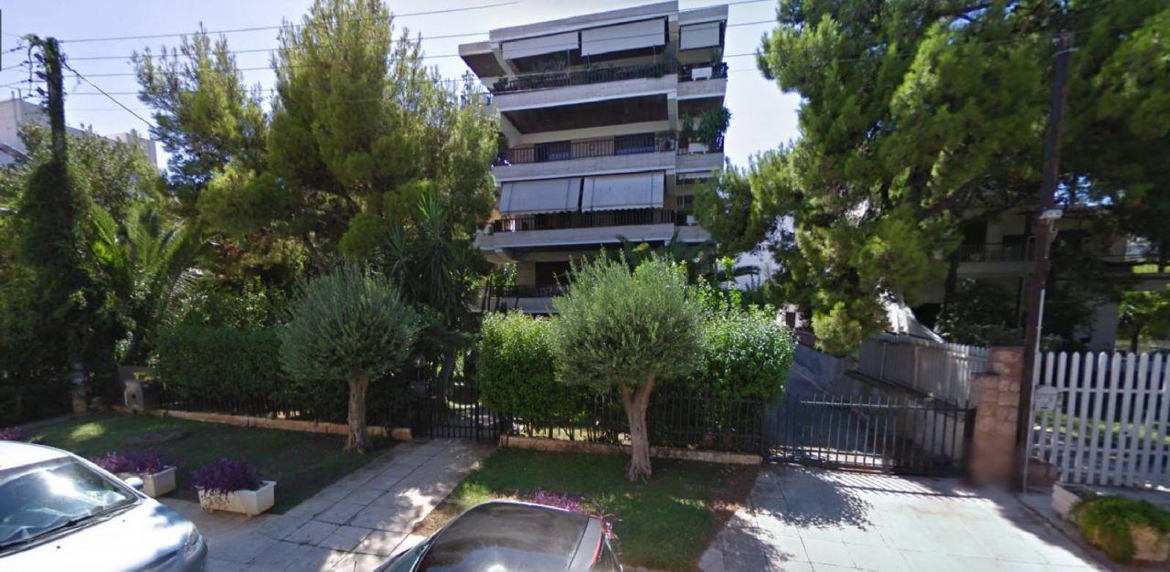 Квартира Южные Афины, Вула, Греция, 52 м2 - фото 1