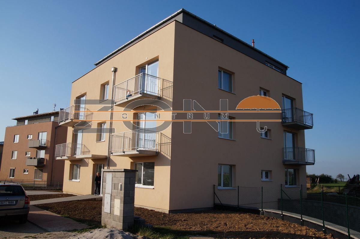 Квартира в Праге, Чехия, 76.63 м2 - фото 1
