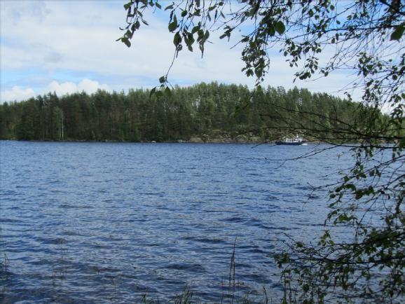 Земля в Пуумала, Финляндия, 3200 м2 - фото 1