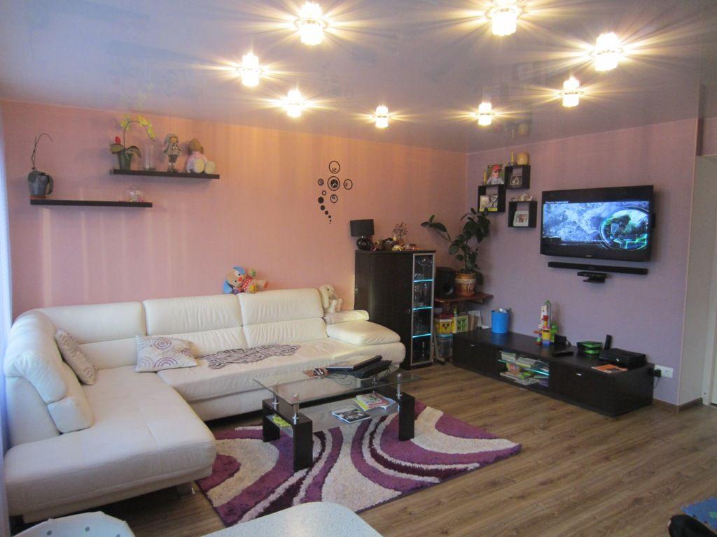 Квартира в Кохтла-Ярве, Эстония, 57.1 м2 - фото 1