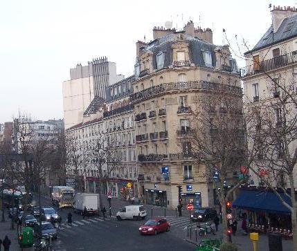 Коммерческая недвижимость в Париже, Франция, 860 м2 - фото 1