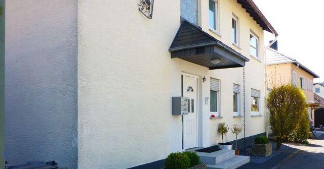 Дом в Висбадене, Германия, 267 м2 - фото 1