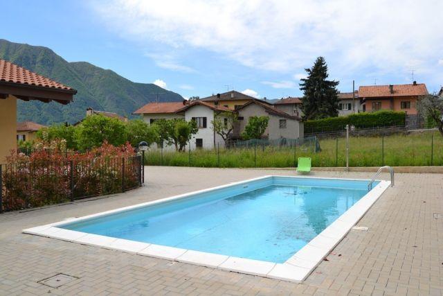 Квартира Ленно, Италия, 70 м2 - фото 1