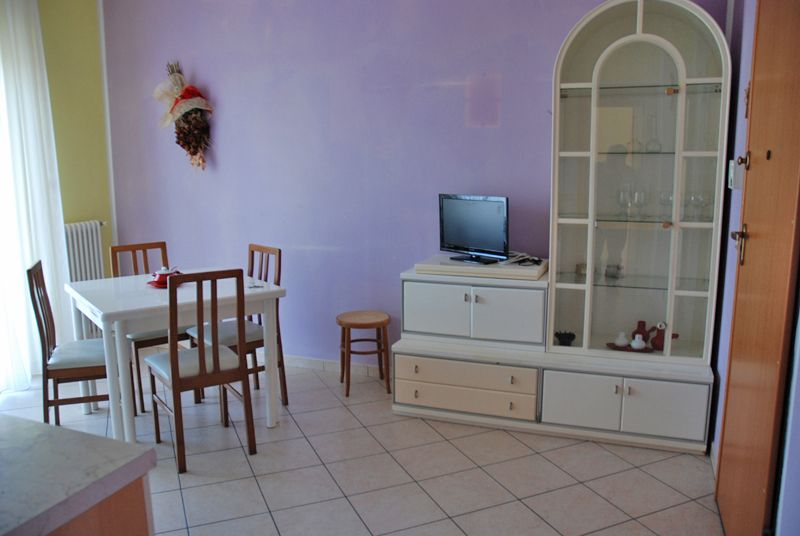 Квартира в Римини, Италия, 51 м2 - фото 1
