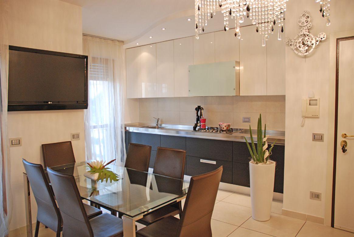Buy an apartment in Rimini prices