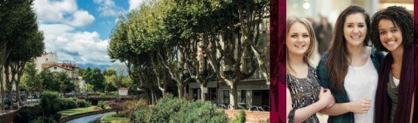 Апартаменты в Перпиньяне, Франция, 19 м2 - фото 1