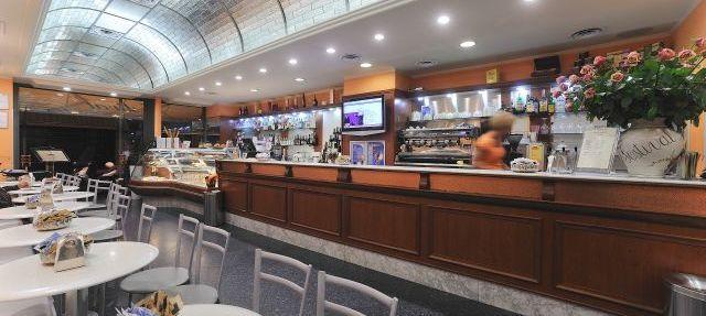 Кафе, ресторан в Сан-Ремо, Италия - фото 1