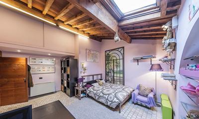 Квартира во Флоренции, Италия, 304 м2 - фото 1