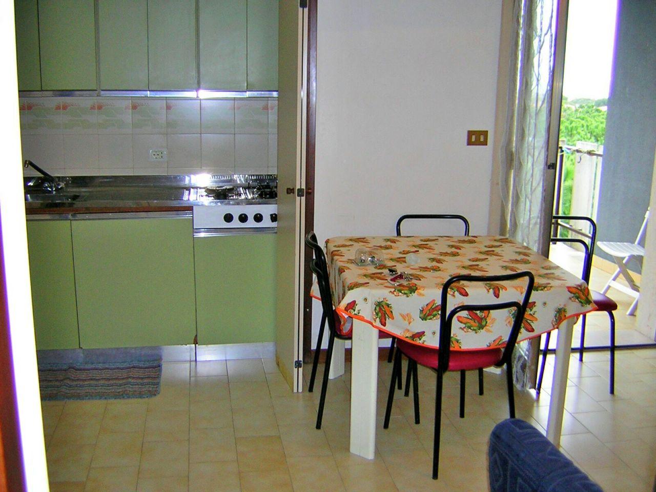 Квартира в Абруццо, Италия, 40 м2 - фото 1