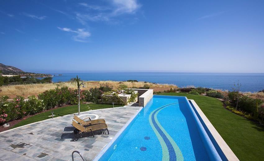 Вилла в Полисе, Кипр - фото 1