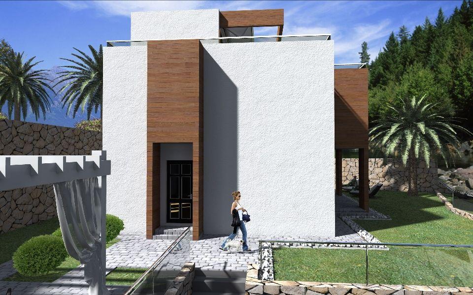 Дом в Добра Воде, Черногория, 250 м2 - фото 1