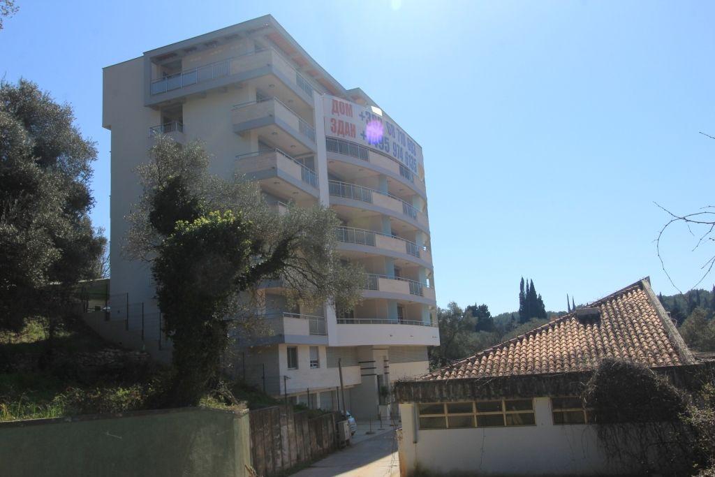 Квартира в Пржно, Черногория, 74 м2 - фото 1