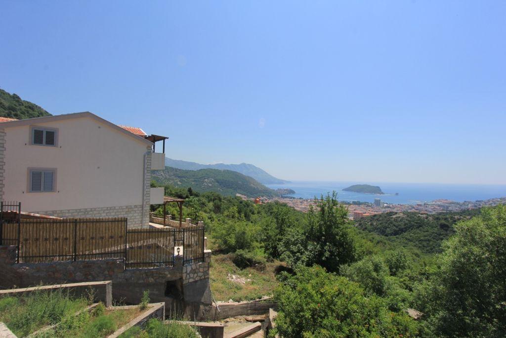 Дом в Будве, Черногория, 388 м2 - фото 1
