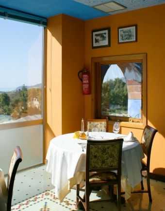 Кафе, ресторан в Валенсии, Испания - фото 1