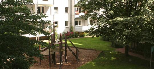 Квартира в Берлине, Германия, 35 м2 - фото 1