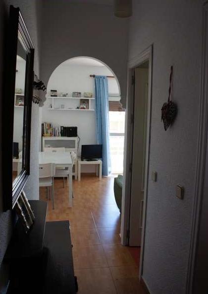 Квартира в Малаге, Испания, 58 м2 - фото 6