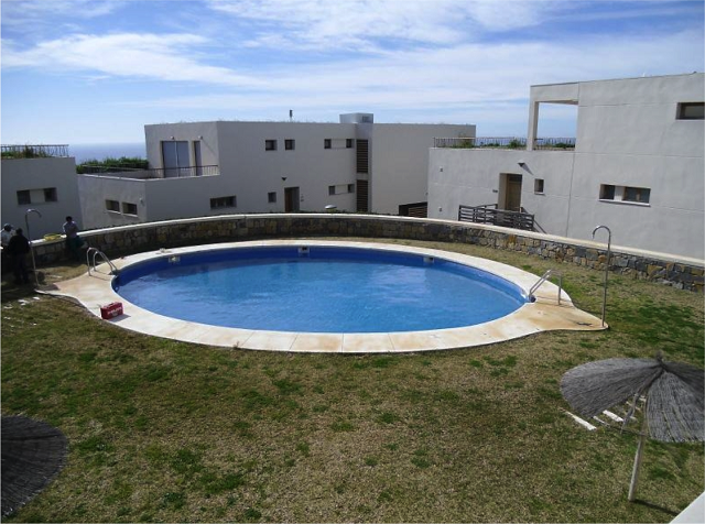 Квартира в Марбелье, Испания, 150 м2 - фото 7