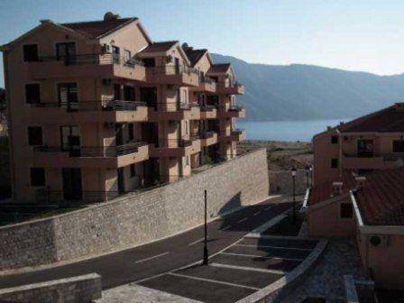 Квартира в Рисане, Черногория, 64 м2 - фото 11