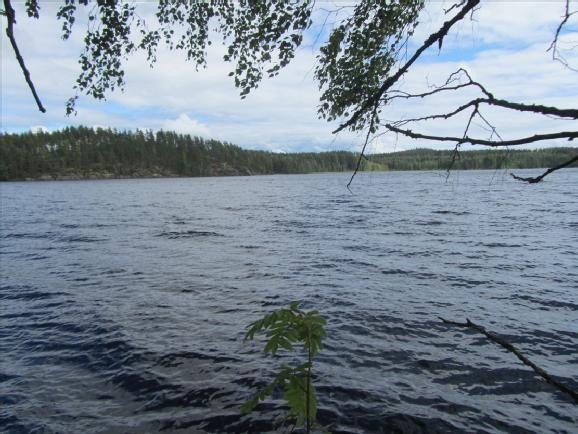 Земля в Пуумала, Финляндия, 3570 м2 - фото 1