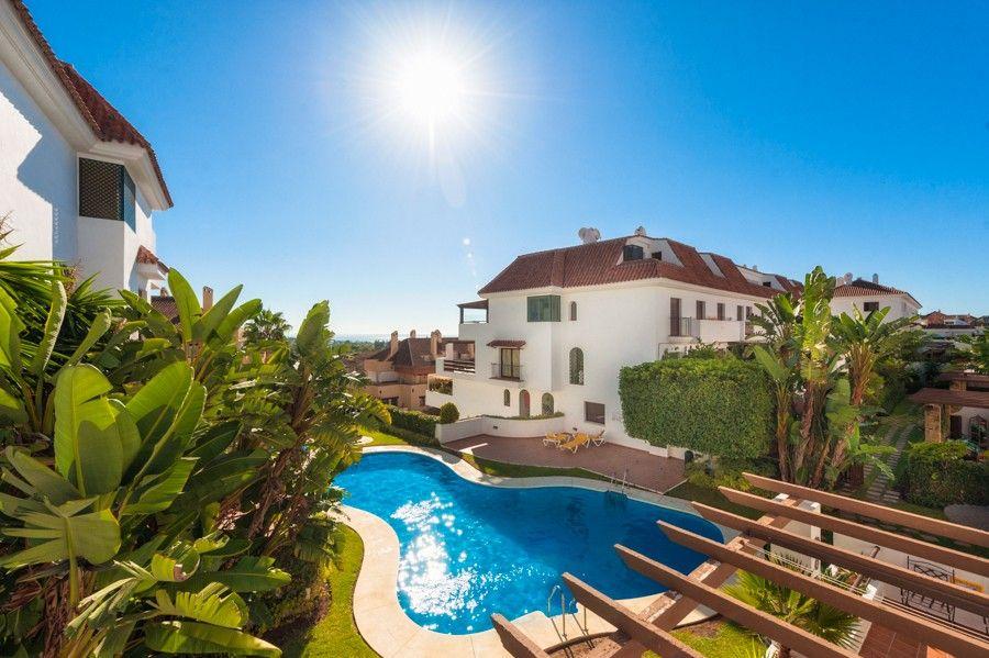 Апартаменты на Коста-дель-Соль, Испания, 84 м2 - фото 1