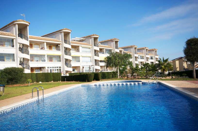 Апартаменты на Коста-Бланка, Испания, 57 м2 - фото 1