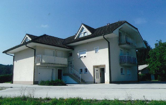 Апартаменты в Подчетртеке, Словения, 75 м2 - фото 1