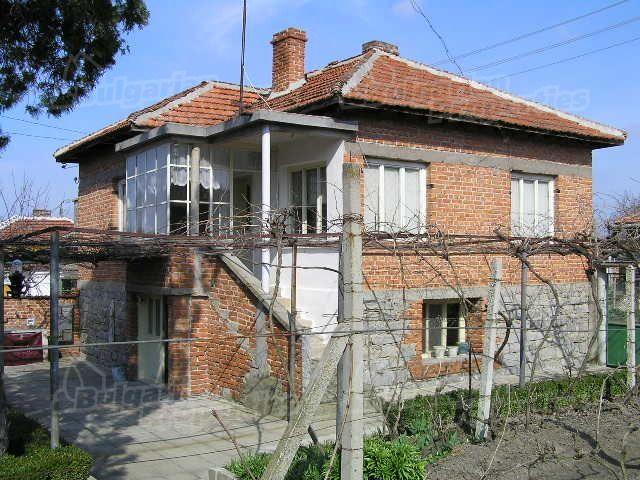 Дом в Ямболе, Болгария, 750 м2 - фото 1