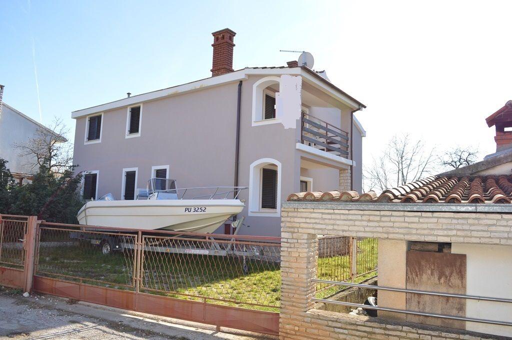 Дом в Фажане, Хорватия, 162 м2 - фото 1