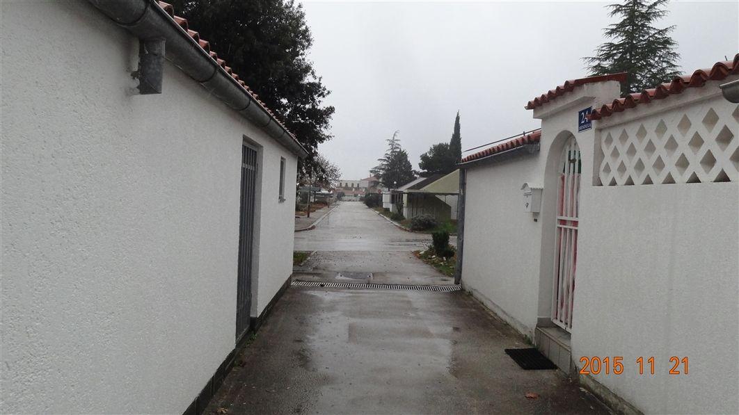 Апартаменты в Пуле, Хорватия, 49 м2 - фото 1