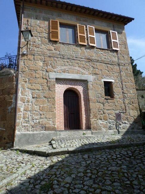 Дом в Лацио, Италия - фото 1