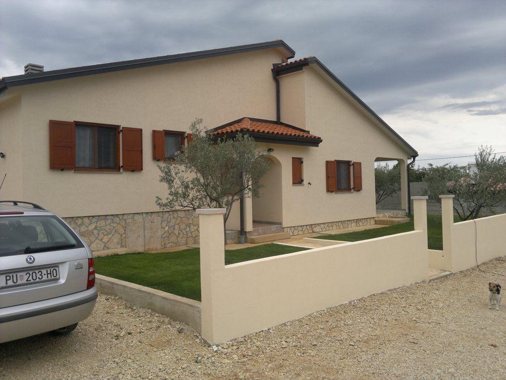 Дом в Умаге, Хорватия, 500 м2 - фото 1