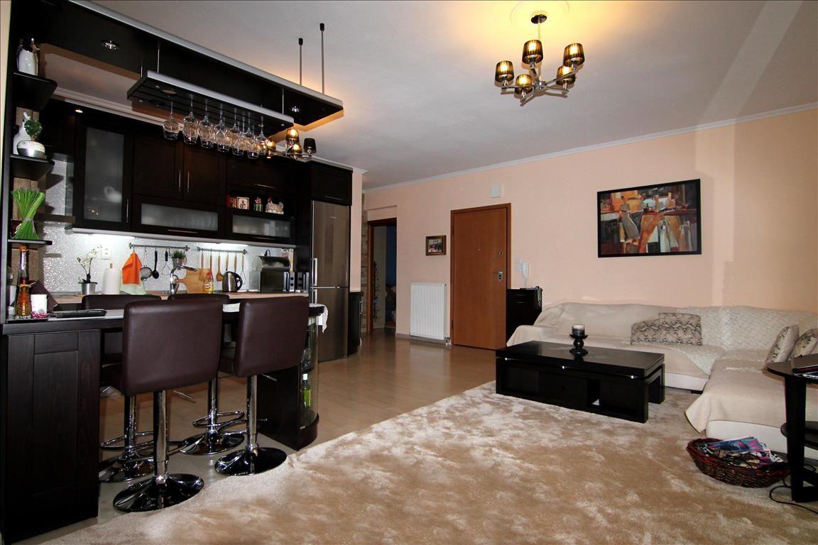 Квартира в Салониках, Греция, 81 м2 - фото 1