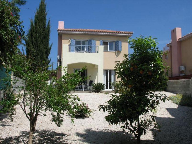 Вилла в Пафосе, Кипр, 340 м2 - фото 1