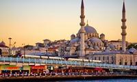Жилье «с именем» в азиатской части Стамбула дорожает быстрее, чем в европейской