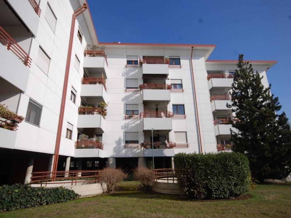Апартаменты в Венето, Италия, 125 м2 - фото 1