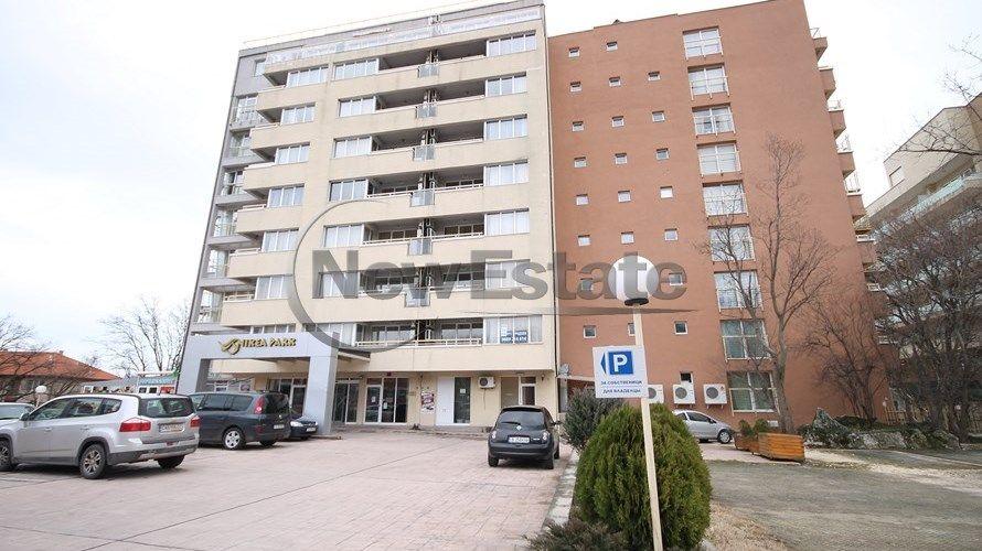 Квартира на Золотых Песках, Болгария, 45 м2 - фото 1