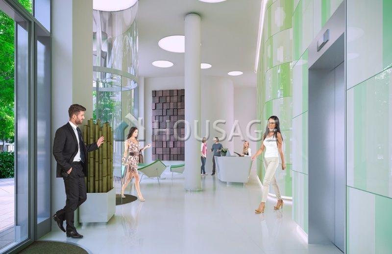 Офис во Франкфурте-на-Майне, Германия, 324 м2 - фото 1