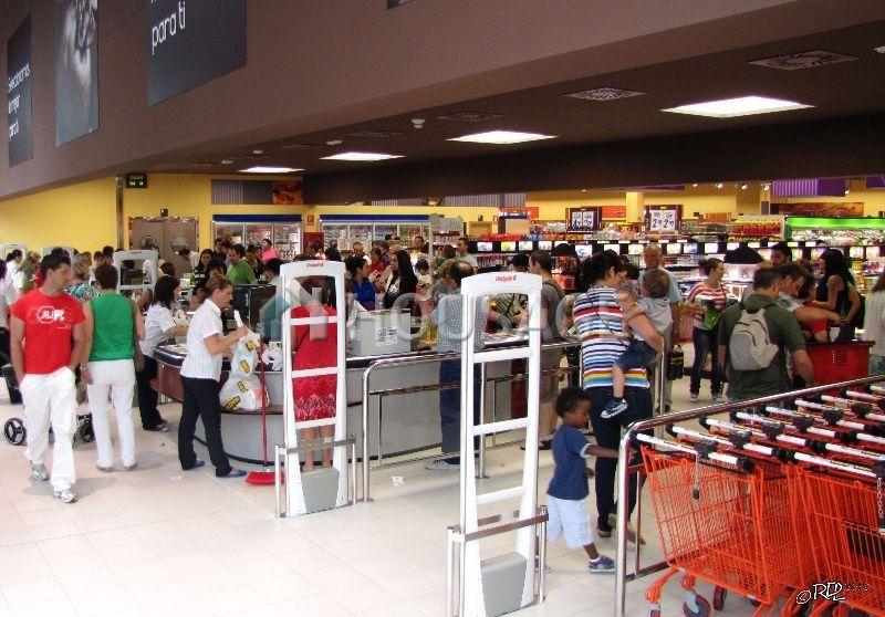 Магазин в Таррагоне, Испания, 3871 м2 - фото 1
