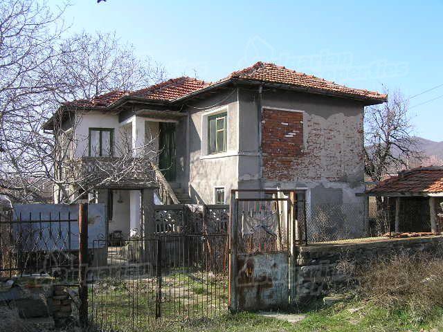 Дом в Ямболе, Болгария, 120 м2 - фото 1