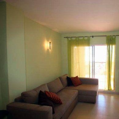Квартира на Коста-Бланка, Испания, 75 м2 - фото 1