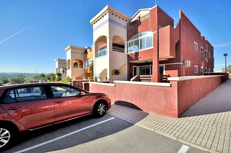 Дешевое жилье испании