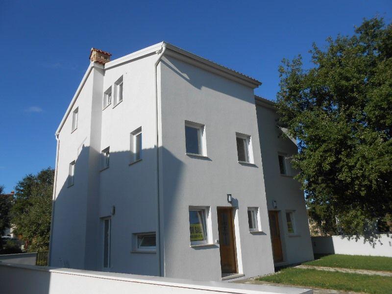 Дом в Фунтане, Хорватия, 105 м2 - фото 1