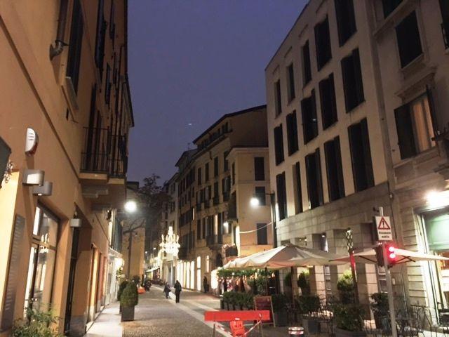 Инвестиционный проект в Милане, Италия, 2753 м2 - фото 1