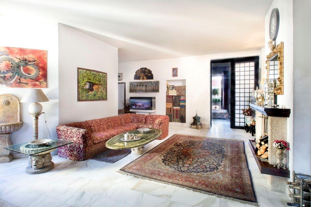 Апартаменты в Милане, Италия, 162 м2 - фото 1