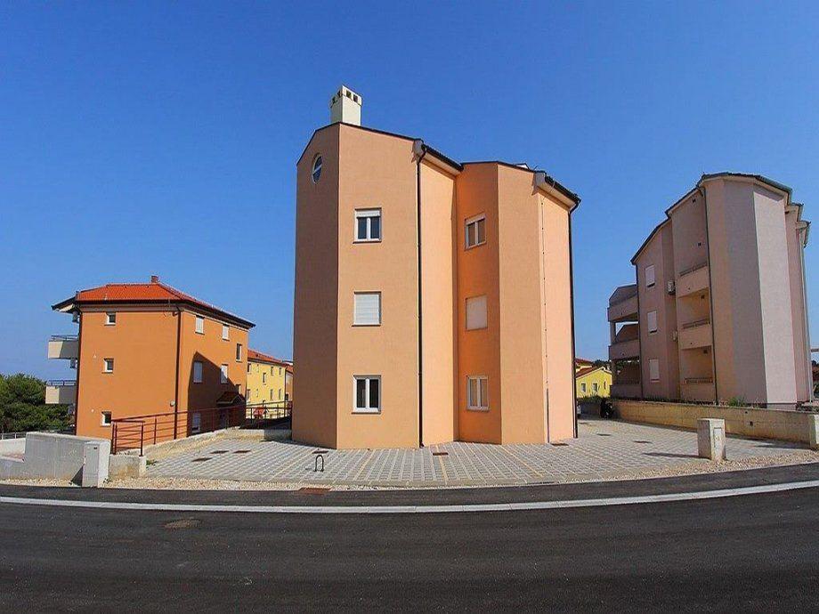 Апартаменты в Медулине, Хорватия, 70 м2 - фото 1