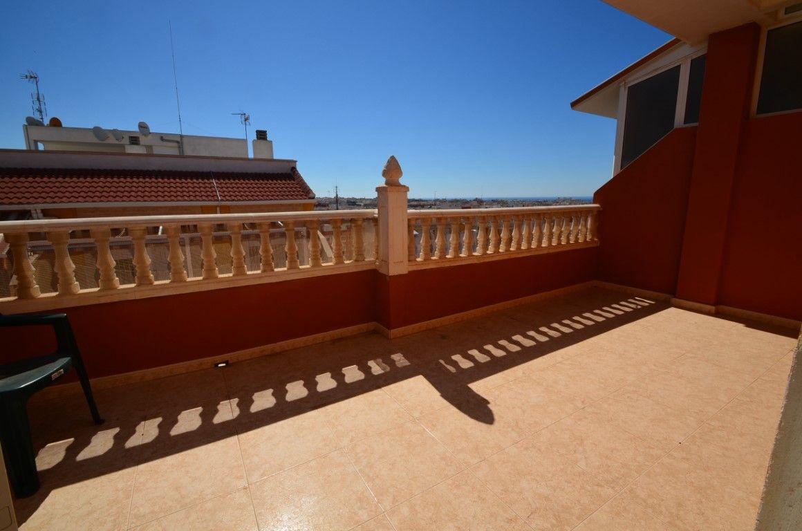 Пентхаус в Торревьехе, Испания, 45 м2 - фото 1
