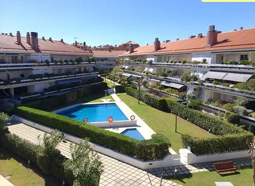 Квартира Коста Гарраф, Испания, 250 м2 - фото 1